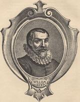 Willem Barentsz (Personbilde)