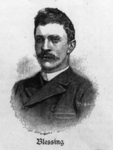 Henrik Blessing (Personbilde)