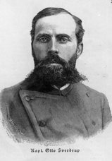 Otto Sverdrup (Personbilde)