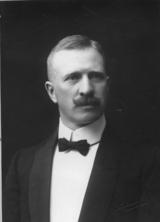 Gunnar Isachsen (Personbilde)