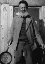 Gustav Lindquist (Personbilde)