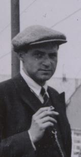Gunnar Weffring (Personbilde)
